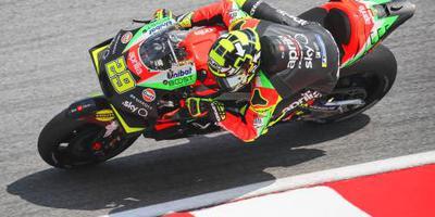 MotoGP-racer Iannone 18 maanden geschorst wegens doping