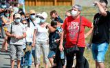 Toeristische Franse steden stellen mondkapjes verplicht