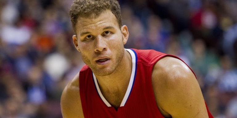 LA Clippers schorst sterspeler Griffin