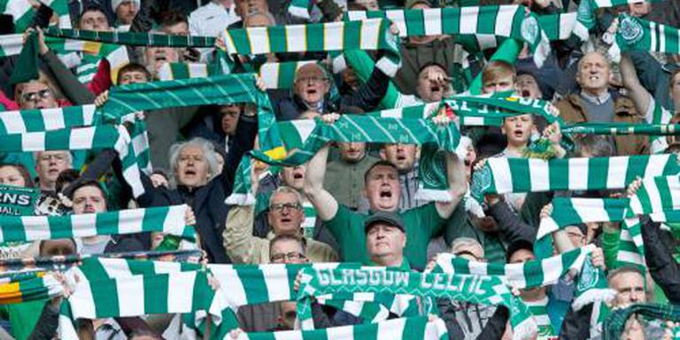 Celtic speelt gelijk tegen AEK Athene