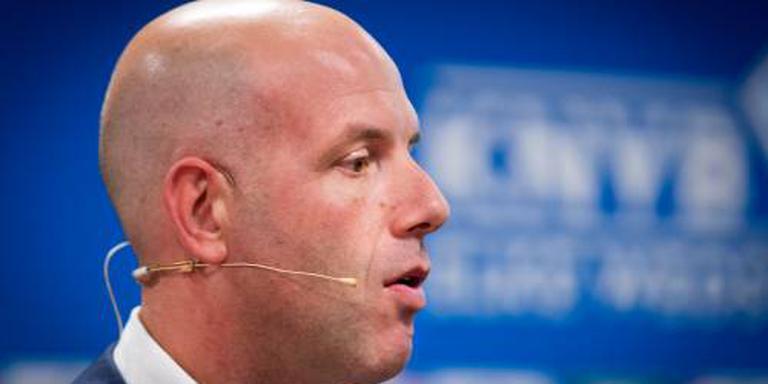 KNVB: WK in Amerika is gemiste kans