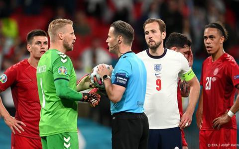 De 'rest van Europa' zag het anders...   analyse EK Voetbal