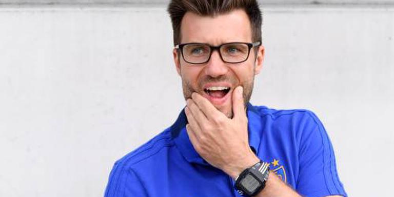 Basel ontslaat trainer Wicky na slechte start