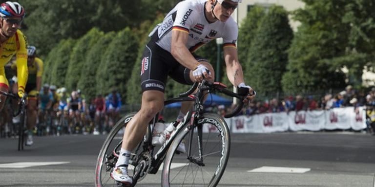 Greipel wint etappe in Turkije