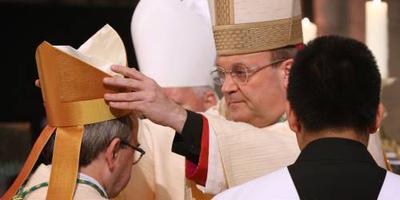 Hoop op gezamenlijke aanpak misbruik kerk