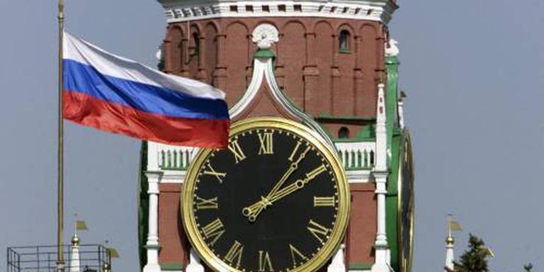 Rusland en België bakkeleien over luchtaanval