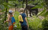 Terugblik: Nieuw perspectief voor dierenpark