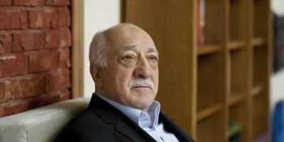'VS laten uitzetting Gülen onderzoeken'