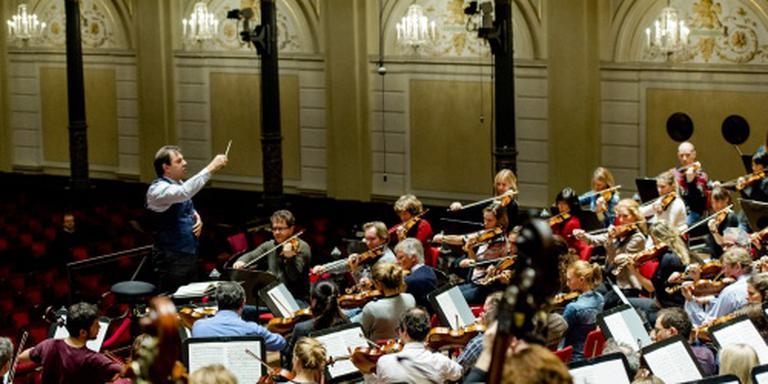 Concertgebouworkest naar alle 28 EU-lidstaten