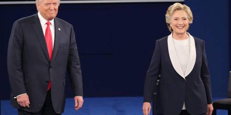 Jeugd VS: liever meteoor dan Trump of Clinton