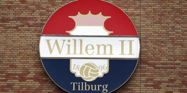 Willem II zet eerste stap naar lijfsbehoud