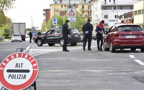 'Al in november eerste gevallen van besmettingen met corona in Bergamo'