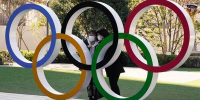 WHO: voorlopig geen beslissing over doorgaan Spelen Tokio