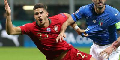 Portugal naar finaleronde Nations League