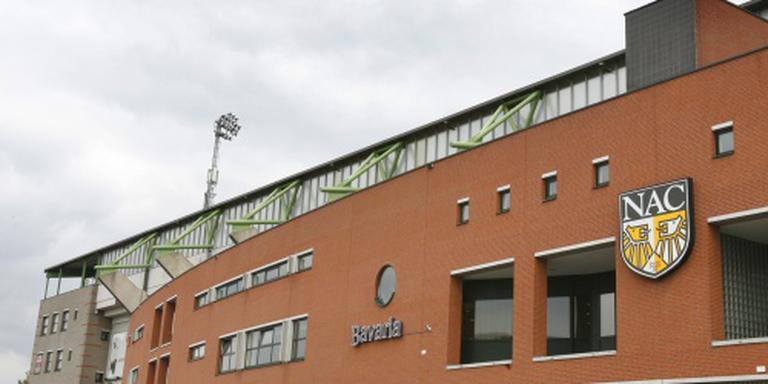 FC Eindhoven klopt onmachtig NAC