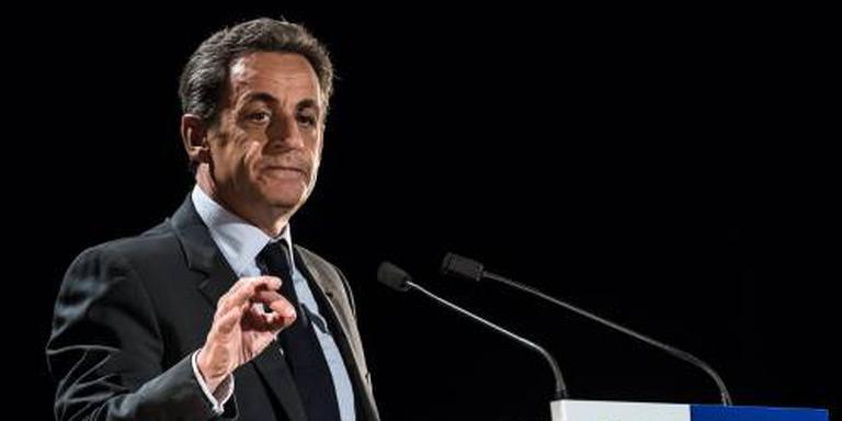 Franse 'Républicains' selecteren leider