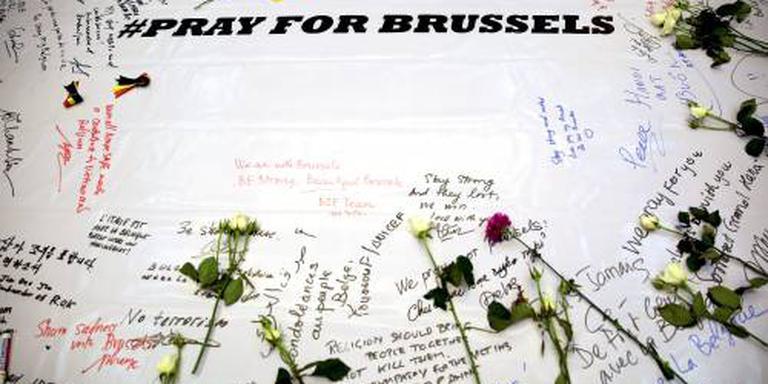 'Brein achter aanslagen betuigt onschuld'