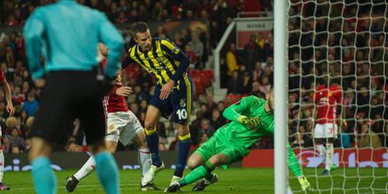 ManUnited rolt Fenerbahçe op