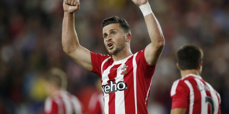 Southampton zet sterke reeks voort