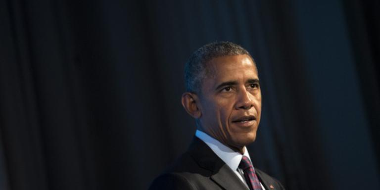 Schumer denkt dat congres Obama terugfluit