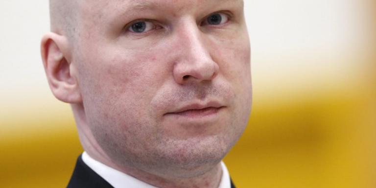 Noorwegen in beroep tegen Breivik-vonnis