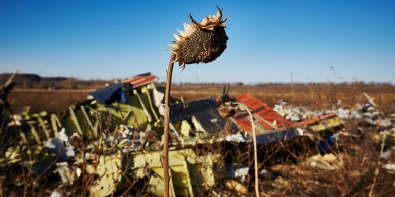 Nederlandse delegatie naar Rusland om MH17