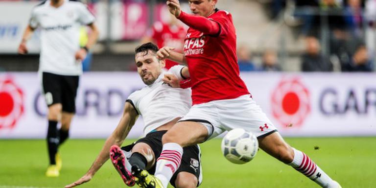 'Nog geen concrete interesse voor Janssen'