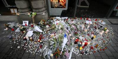 Familieleden dader Straatsburg op vrije voeten