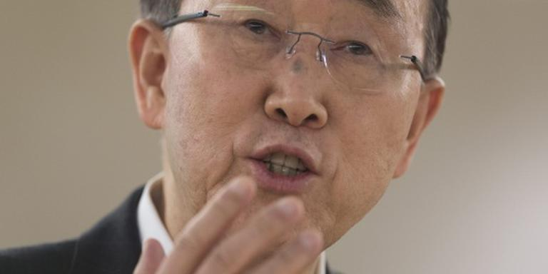Marokko dreigt met terugtrekken uit VN-missie