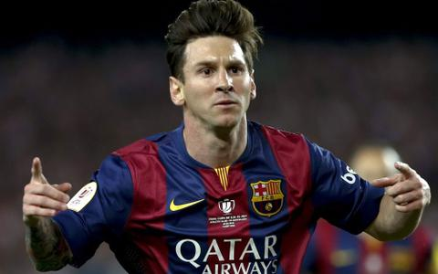 Messi wil vanavond z'n 500ste maken