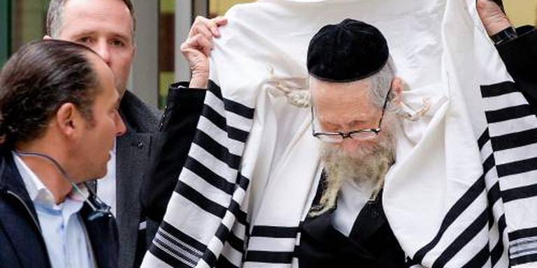 'Seksrabbijn' Berland veroordeeld in Israël