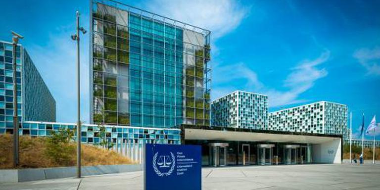 Sancties VS tegen medewerkers ICC