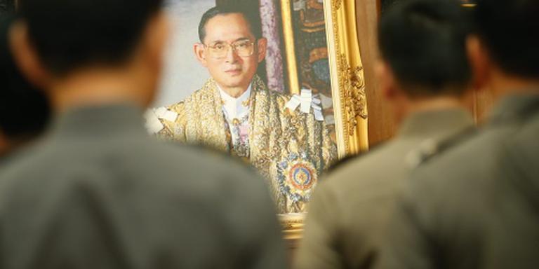 Thaise koning Bhumibol heeft hartproblemen