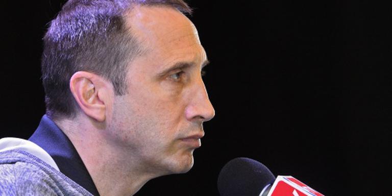 Cavaliers ontslaan coach Blatt