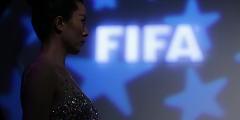 Groen licht voor nieuwe topvrouw FIFA