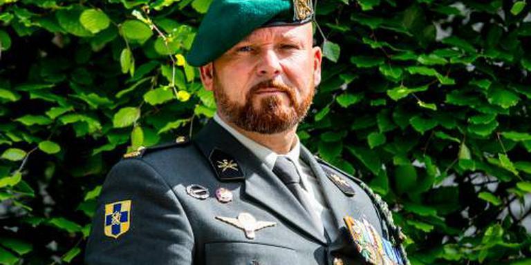 OM stopt onderzoek mogelijk geweld Marco Kroon