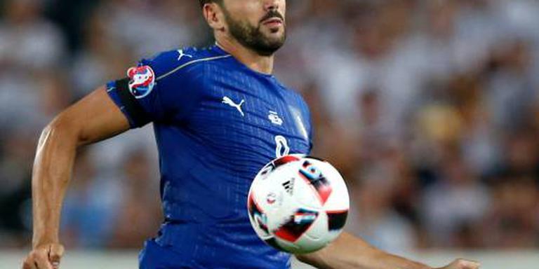 Italiaanse bondscoach negeert Pellè