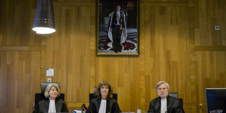 Nederlandse rechter verwerpt Yukos-oordeel