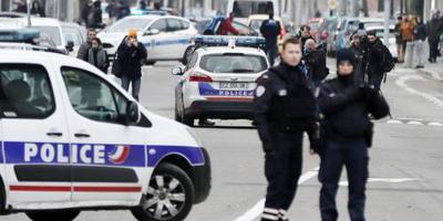 'Weer aanhoudingen om aanslag Straatsburg'