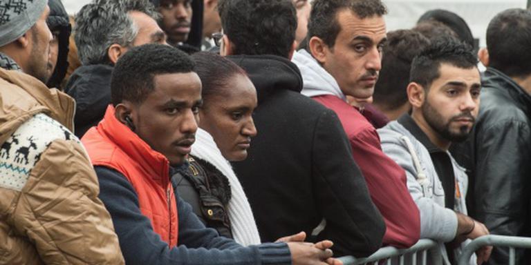 Meer misdrijven tegen migranten in Duitsland