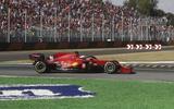 Leclerc start met nieuwe Ferrari-motor achteraan in Rusland