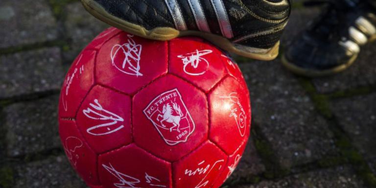 'FC Twente degradeert naar Jupiler League'