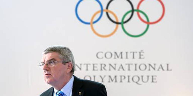 IOC: dopingprogramma Rio wel goed