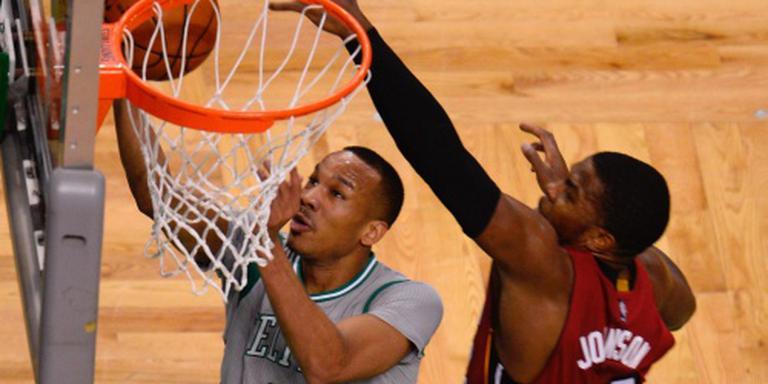 Groen licht voor shirtsponsoring NBA-teams