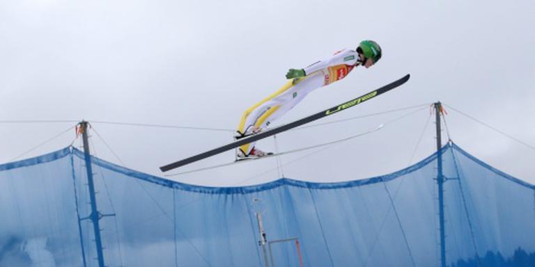 Prevc wint in Garmisch-Partenkirchen