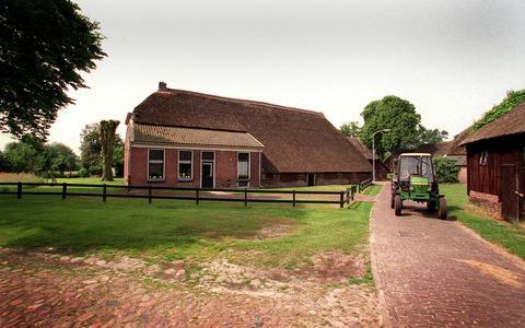 Aantal inwoners Drenthe steeg in 2020