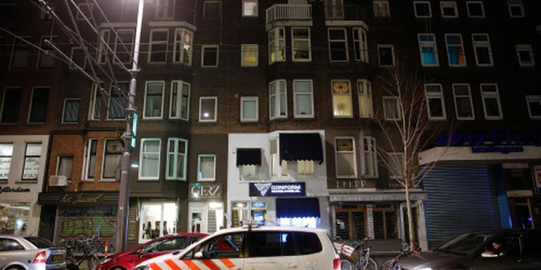 Geen wapens gevonden bij inval Rotterdam
