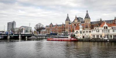 150 miljoen voor schone energie Amsterdam