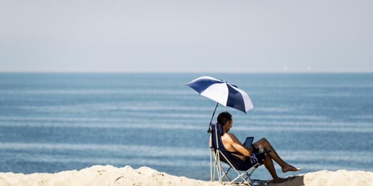 Warmste 13 september sinds begin metingen