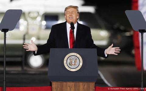 Amerika-experts schetsen de scenario's na de bestorming van het Capitool: 'Trump kan razendsnel worden afgezet'